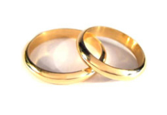 argollas matrimonio pareja amor