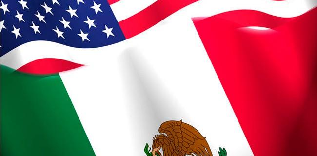 Celebran aerolíneas acuerdo bilateral entre México y EEUU