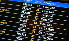 Anuncian 3 nuevos destinos desde aeropuerto de Tijuana