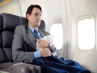El miedo a volar: ¿puede arruinar una carrera exitosa?