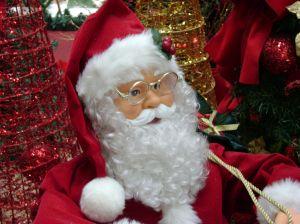 navidad-santa claus viejito