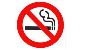 no-fumar cigarro