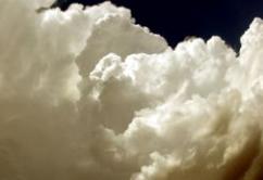 nubes-negras cielo clima lluvia