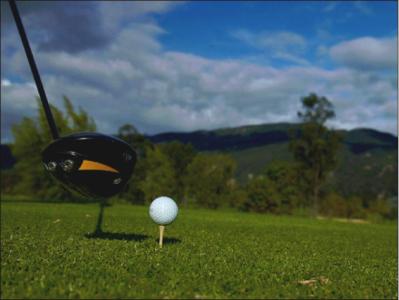 El turismo de golf aumenta considerablemente cada año