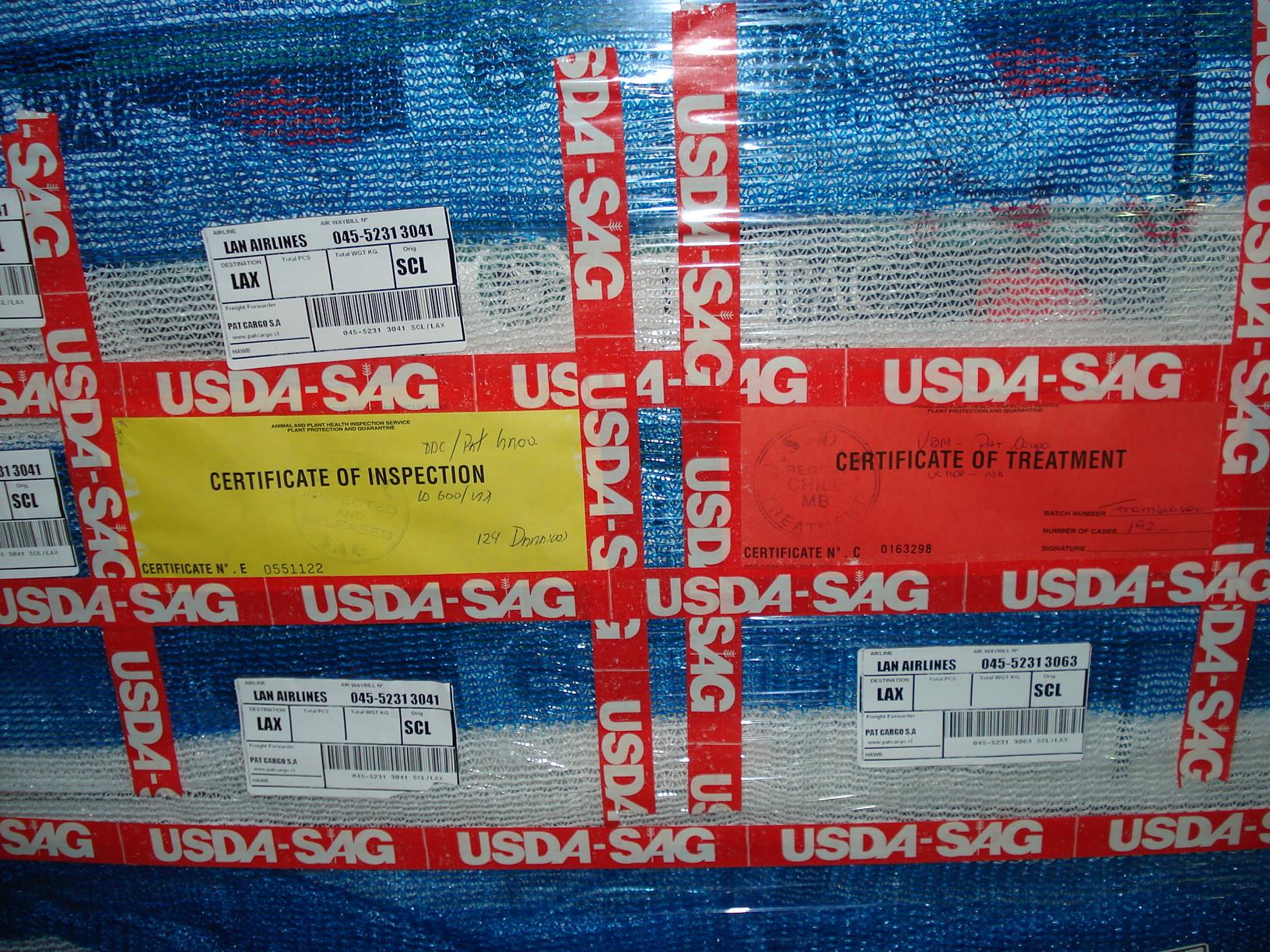 paqueteria carga