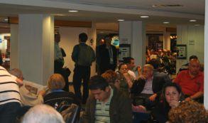 Colombia: Movimiento de pasajeros en el Aeropuerto Rafael Núñez aumentó en 10,22%
