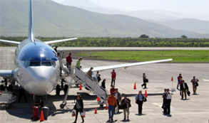 Colombia: Más de 300 personas afectadas por cierre temporal de aeropuerto en San Andrés