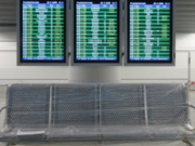 sala espera aeropuerto