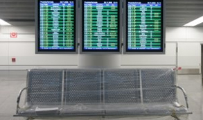 Novo terminal em BH ampliará área do aeroporto em 60%
