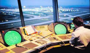 Cómo funciona la tecnología de control remoto del tráfico aéreo que ya se usa en Suecia