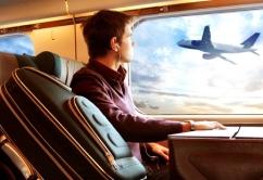 viajes vuelo cielo avion