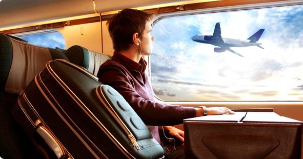 ¿Te cuesta dormir en el avión? Aquí 5 trucos para lograrlo