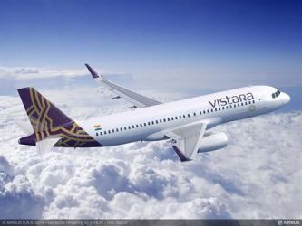 Vistara joins IATA ahead of launching international operations