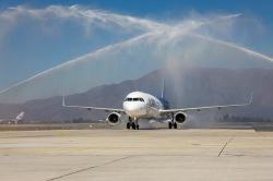 Incorpora Interjet tres equipos A321 a su flota