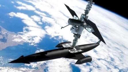 Conozca el avión capaz de volar a cualquier parte del mundo en 4 horas
