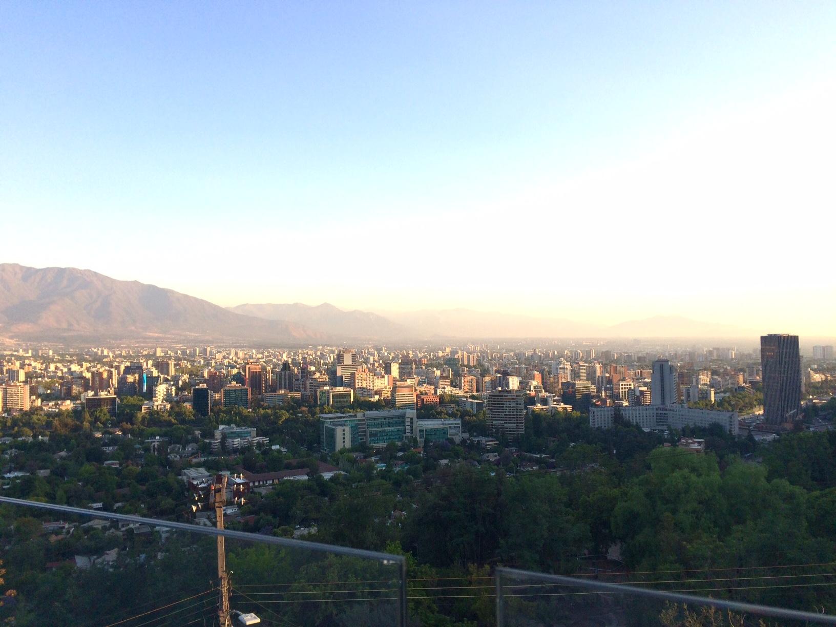 Santiago de Chile 2