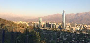 Extranjeros dejaron US$ 628 millones en Chile en el primer trimestre