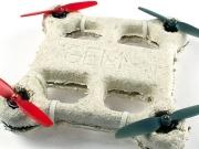 drone-biodegradable-nasa