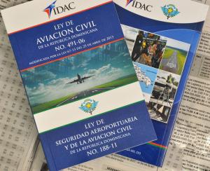 República Dominicana: Sector Aeronáutico celebra octavo aniversario promulgación Ley 491-06