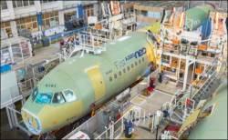 Lanza Airbus avión con alcance transatlántico de 7 mil Kms.