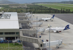 Aeropuerto Ecuador 2