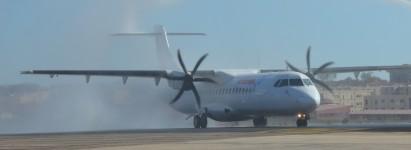ATR venderá el 25% de sus próximos 300 aviones a América Latina