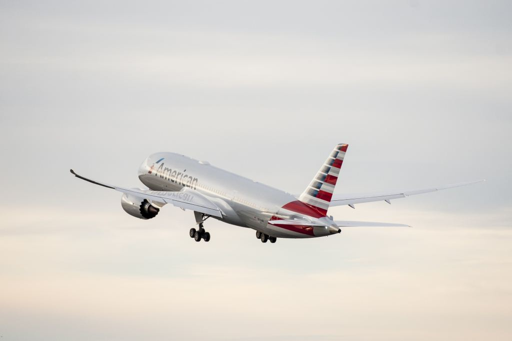 American Airlines Surrenders To Reality On Basic Economy