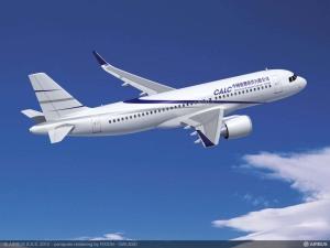 China Aircraft Leasing Company confirma su pedido de 100 aviones de la Familia A320
