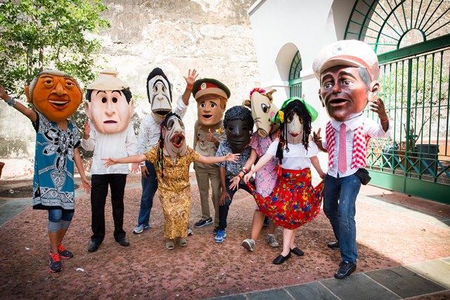 La compañía de turismo lista para la celebración de las fiestas de la calle San Sebastián 2015