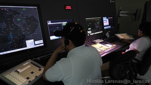 El futuro controlador aéreo ante el reto de la auomatización