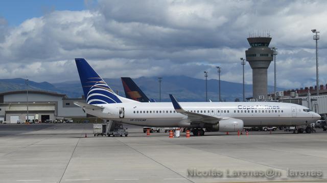 Empresa mexicana firma importante contrato con Copa Airlines