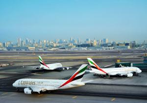 Emirates firmó un histórico contrato con Rolls-Royce