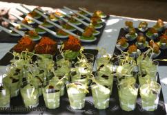 Gastronomía Rapel