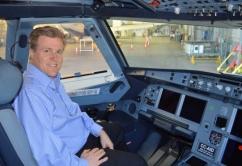 Holger Paulmann Sky Airline