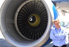 Holguer Paulmann Sky airline