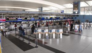 American Airports Are Rapidly Improving, Report Says