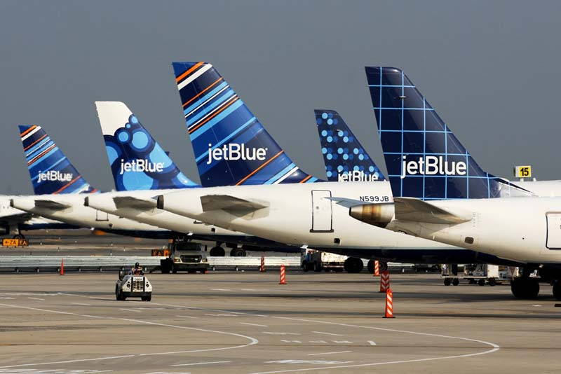 JetBlue Airways estrena división especializada en productos turísticos