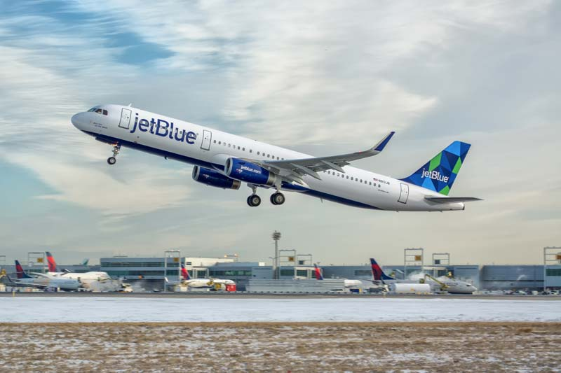 JetBlue Launches Another New Caribbean Mint Route
