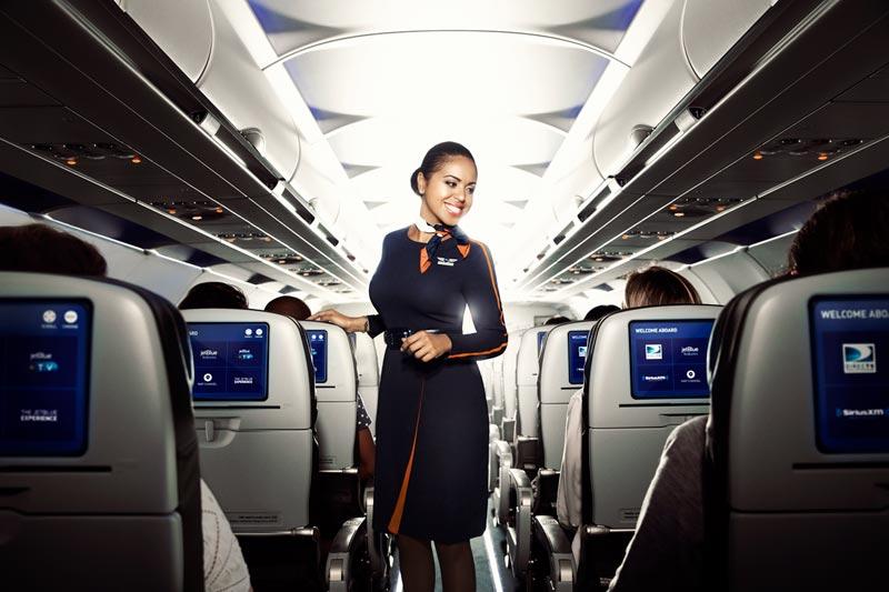 JetBlue promete bebidas ilimitadas e internet gratis en sus vuelos a Cuba