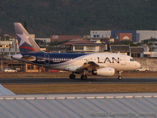 Aerolíneas planean otras rutas domésticas en Ecuador