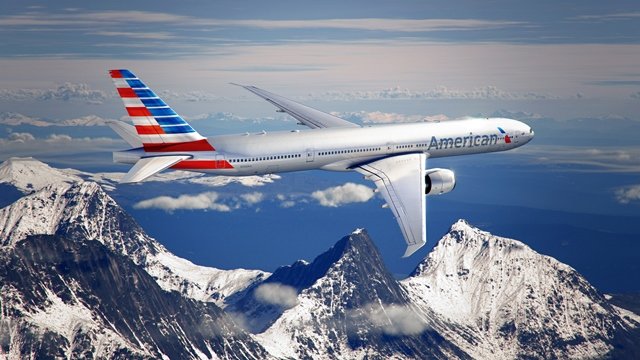 Ganancias de American Airlines superan expectativas en 4to trim., anuncia dividendo