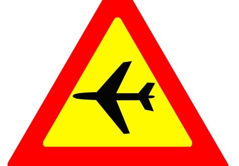 El aeropuerto de Matacán se quedará sin vuelos comerciales a partir de octubre