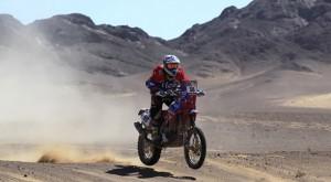 Canatur propone que empresas turísticas puedan usar la marca Dakar para promover su oferta