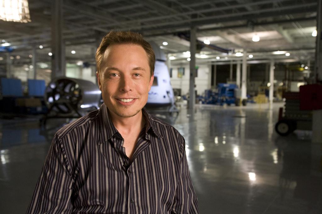 Elon Musk revela sitio de pruebas para su sistema de transporte del futuro