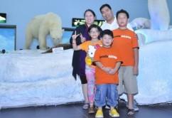 familia salva AirAsia