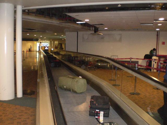 Chile: SAG busca reducir tiempos de espera en aeropuerto de Santiago