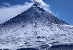 volcan kamch