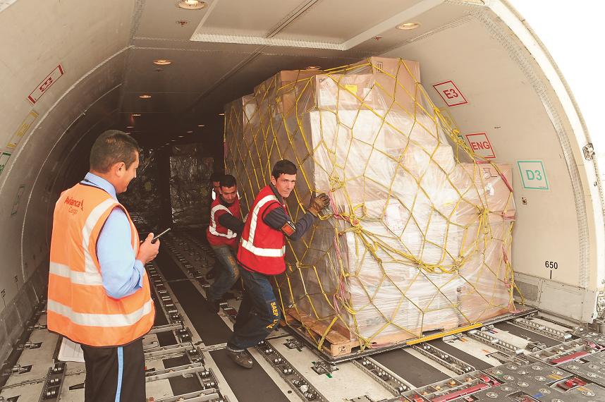Air Cargo Demand Continues Upward Trajectory in February