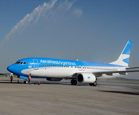 Aerolineas Argentinas (2)