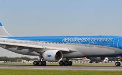 Aerolineas Argentinas (7)
